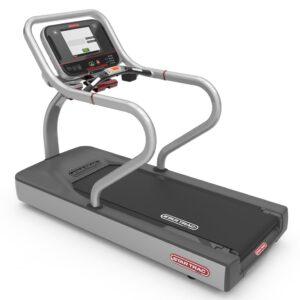 """מכשיר ריצה ממוחשב עם מסך טלוויזיה משולב """"15.6 LCD דגם 8-TRxi"""