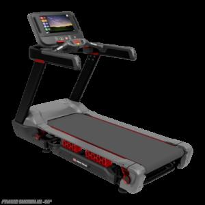 """מכשיר ריצה לביצועים  פיתוח חדש! עם מסך מגע """"19 מובנה הכולל טלויזיה / מדיה מבוססת אינטרנט FREERUNNER דגם TRxe10"""