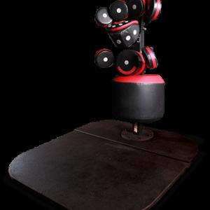 מכשיר אימון לאיגרוף Box Master Tower